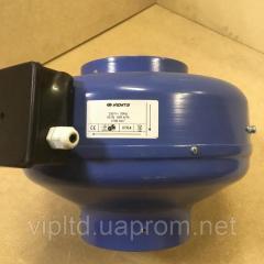 Equipment for ventilation
