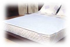 Mattress covers are quilted, the Viva mattress