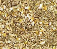 Корма зерновые Питание для животных