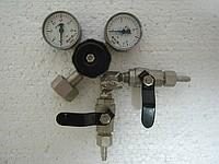 Углекислотный редуктор пищевой УРП-4-2ДМ