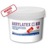 Акриловая краска с повышенной стойкостью AKRYLATEX