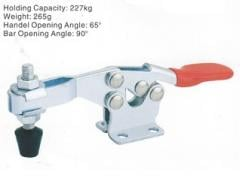 High-speed clips of Toggle Clamp