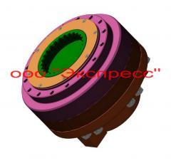 Software hydromotor 4, 2,5MP
