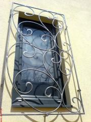 Shod lattices on windows production installation