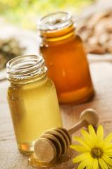 Мед цветочный от производителя