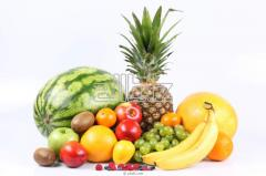 Exotic fruit at very favorable price