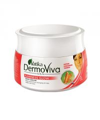 Whitening cream for body Glow Fairness DermoViva