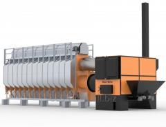 Зерносушилка ECO-TERM - 8 т/ч, модель PGD-2113.1000