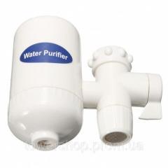 Фильтр-насадка на кран для проточной воды NBZ