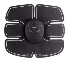 Миостимулятор EMS Beauty Body 6 Pack для мышц