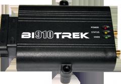 GPS BI 910 TREK Terminal