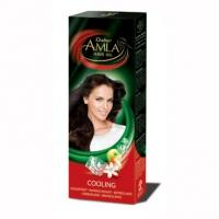 Cooling oil amly hair