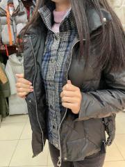 Стильная куртка Vivilona (Max Mara) 6613...