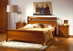 Спальня Mediterraneo (Італія), меблі для спальні