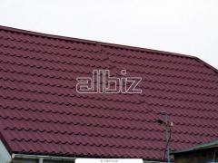 Металлочерепица в Черновицкой области - купить