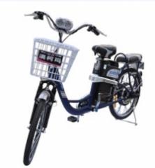 Электровелосипед JOY