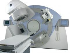 Лучевая терапия от ELEKTA. Системы и оборудование