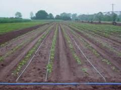 Irrigating systems and equipmen