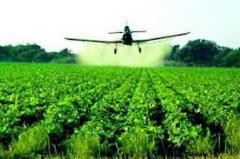 Organo-mineralnye fertilizers