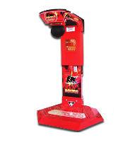 BOXING POWER Детские игровые автоматы :Силомер -