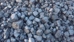 Вугілля для Котла