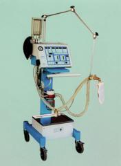 Аппарат ИВЛ  предназначен для проведения