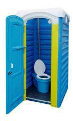 Toilets modular Toilet cabins, cabins toilet