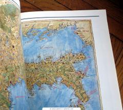 Атласы и карты школьные, Львов