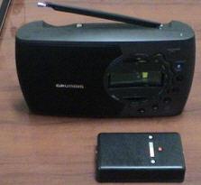 Устройство защиты речевой информации PSP-1A