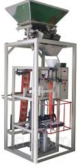 Automatic packing machine vertical (ABD)