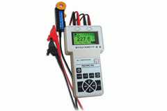 Multimeter voltamperfazometr Resource-PE