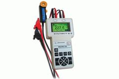 Multimeter of Resource-PE