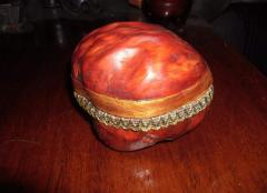 Шкатулки из красного дерева ручной работы
