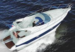 Yachts are motor, the motor Atlantis 425 SC yach
