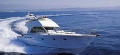 Yachts, Antares 13.80 yach