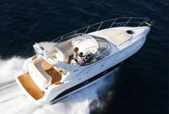 Суда спортивные моторные: катера,  яхта...