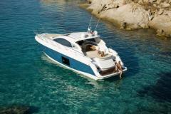Яхты парусно-моторные, яхта Sessa C 44