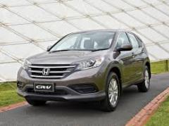 Автомобиль Honda CR-V Premium