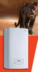 Настенный двухконтурный котел Protherm Pantera 25