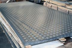 Sheet 4 corrugated 1.25х2.5/1.5х6