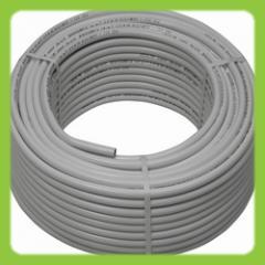Metalplastic pipes