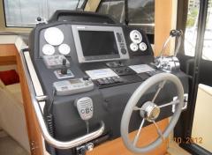 Yachts, Greenline 40 yach