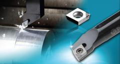 TD810 high-performance PCD alloy for processing of
