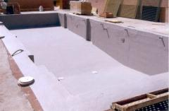 Гидроизоляция для бетона и кирпича SATECMA,