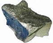 Ферротитана из рудного сырья.