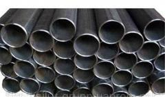Electrowelded pipes 426x/6-12/of mm