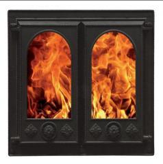 Concrete fire-resistan