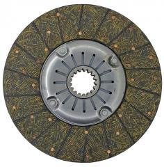 Ведомый диск сцепления Т-150 (СМД-60)...