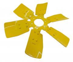 245-1308040. Вентилятор системы охлаждения...