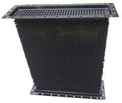 70-1301020. Сердцевина радиатора МТЗ (4-х...